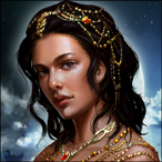 Shahany's Avatar