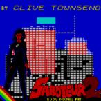 Saboteur-2's Avatar