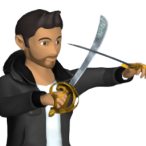 L'avatar di CaptRage2000