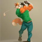 Jason_fox_furry's Avatar