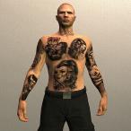 Avatar von SIL3NTG