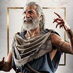 Avatar von BoothTheGrey