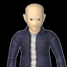 human_male