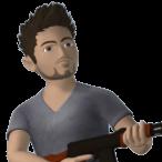 L'avatar di antoniocilla