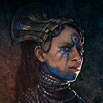 gloriaskott's Avatar