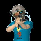 L'avatar di djmarcovalerio