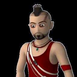 LuckySnipa's Avatar