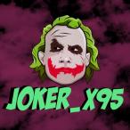 L'avatar di Jokerx95_