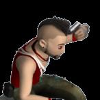 L'avatar di COLL TORTON