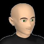Avatar von Cassjo