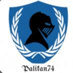 Palikan74's Avatar