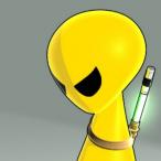 L'avatar di Ubi-Alien