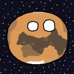 MarsDuhPlanet