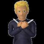 Avatar von KardinalLuzifer