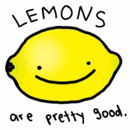 lemonosharky
