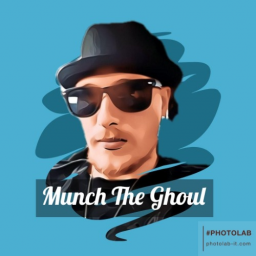 MunchTheGhoul