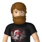 L'avatar di Vaesar