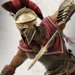 Pierogi.Warrior