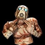 Avatar von Psycho-Bandit