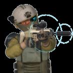 Avatar von AloysiusBlack