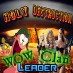 Avatar von HOLYdestrUctio