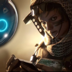 GROBOEDOV's Avatar