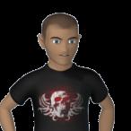 Avatar von Zero664