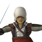 Mako Priest's Avatar