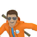 Avatar von Daerker