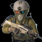L'avatar di InorganicProx
