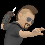 L'avatar di Blake von Wolf