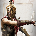 L'avatar di Fhurion