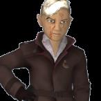 Avatar von JTAdams007