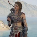 Avatar de Hiivsha