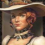 Avatar von Rosaxan