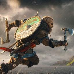 Valthor_Viking