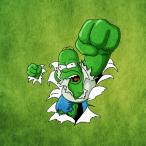 Avatar von Hulk_Homer