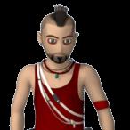 Gekato's Avatar
