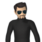 L'avatar di PalladinoNero