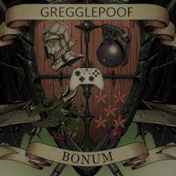 GregglePoof