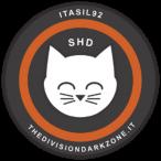 L'avatar di Itasil92