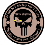 FierceFighting's Avatar