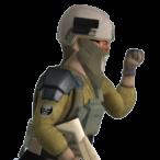 Nick Witucki's Avatar