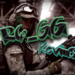 R6Tab | R6_GG_KevinS (PC) | Player Stats