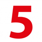 Number_Five5's Avatar