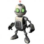 ItchyRobot's Avatar
