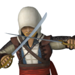 EVA Spartan 317's Avatar