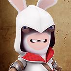 L'avatar di Xbox Paladins