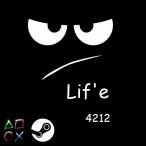 Life-4212's Avatar