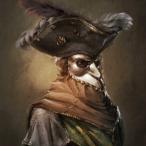 Avatar von Sir_Skulduggery